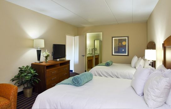 Suite Homewood Suites by Hilton Virginia Beach