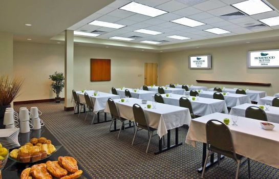 Congresruimte Homewood Suites by Hilton Virginia Beach