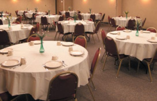 Congresruimte Park View Inn & Suites and Conference Center