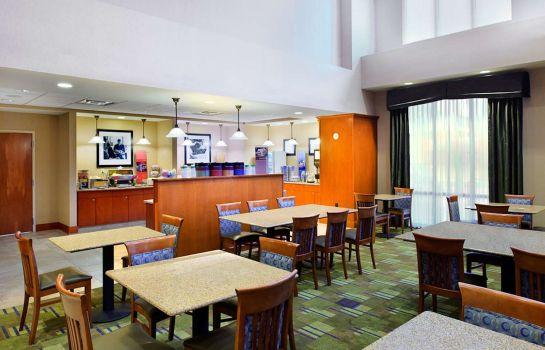 Restaurant Hampton Inn - Suites New Haven - South - West Haven