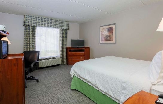 Suite Hampton Inn - Suites New Haven - South - West Haven