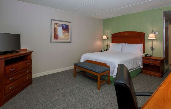 Pokój Hampton Inn - Suites New Haven - South - West Haven