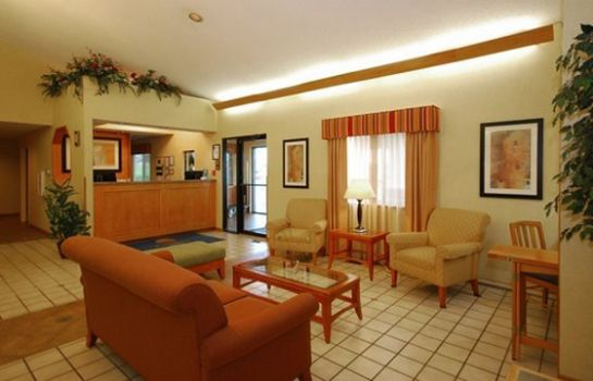 Hotelhalle Comfort Inn Williamsport