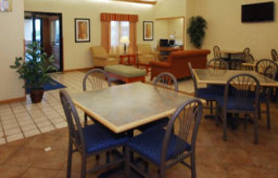 Restaurant Comfort Inn Williamsport