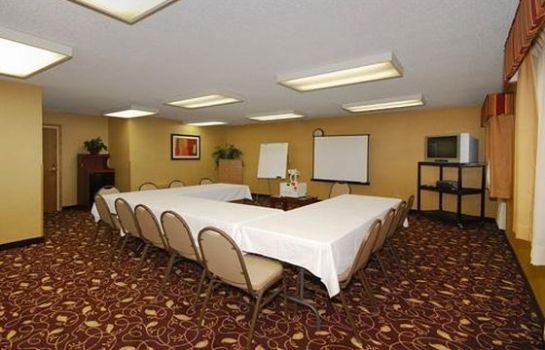 Tagungsraum Comfort Inn Williamsport