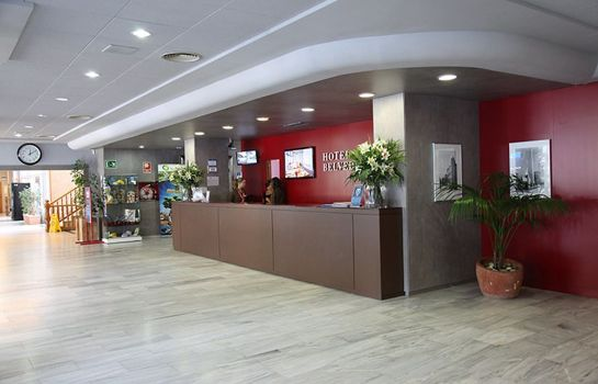 Hotel Ohtels Belvedere Salou Great Prices At Hotel Info