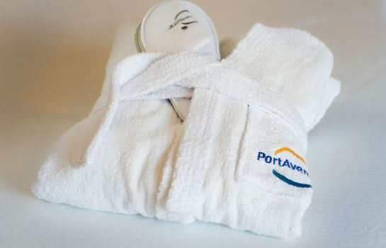 Salle de bains PortAventura Hotel Caribe - Theme Park Tickets Included
