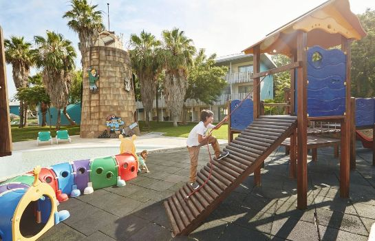 Jardin PortAventura Hotel Caribe - Theme Park Tickets Included