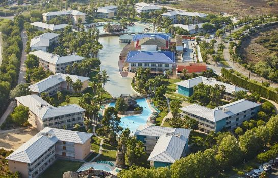 Photo PortAventura Hotel Caribe - Theme Park Tickets Included
