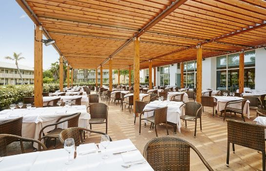 Restaurant PortAventura Hotel Caribe - Theme Park Tickets Included