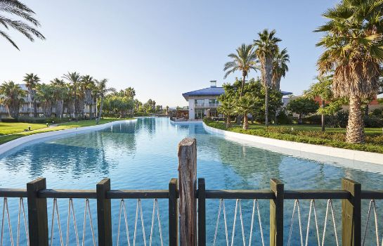 Environnement PortAventura Hotel Caribe - Theme Park Tickets Included