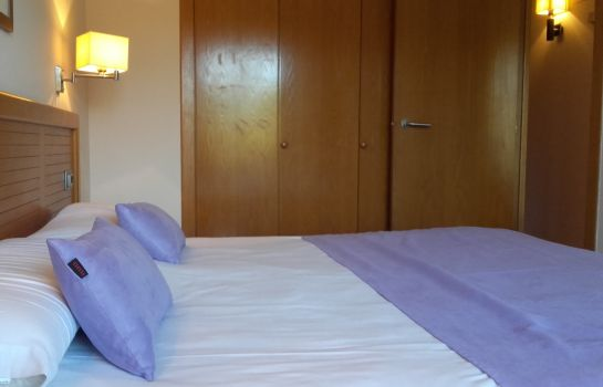 Chambre double (confort) Aparthotel&Village Golf Beach