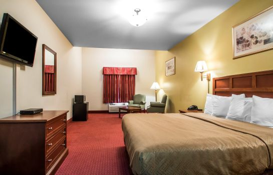 Room Econo Lodge Anderson