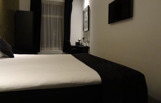 Chambre double (standard) Sara's Boutiquehotel