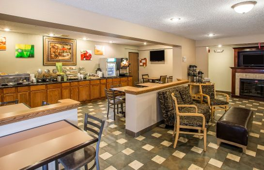 Restaurant Quality Inn & Suites Marinette