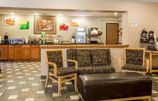 Restaurante Quality Inn and Suites Marinette