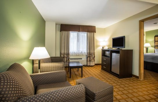 Kamers Quality Inn & Suites Marinette