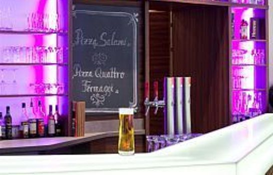 Hotel-Bar Imlauer