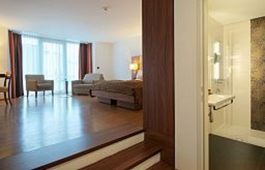 Junior Suite Imlauer