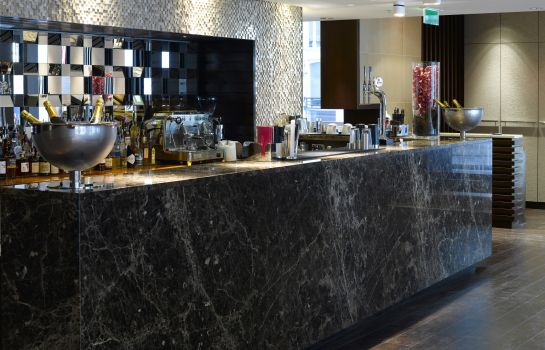 Hotelbar Apex London Wall Hotel