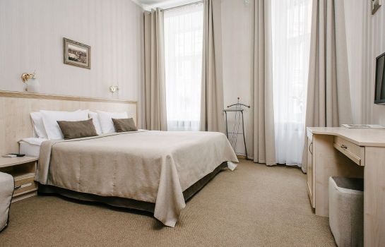 Suite Anabel at Nevsky 88