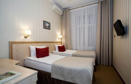 Double room (standard) Anabel at Nevsky 88