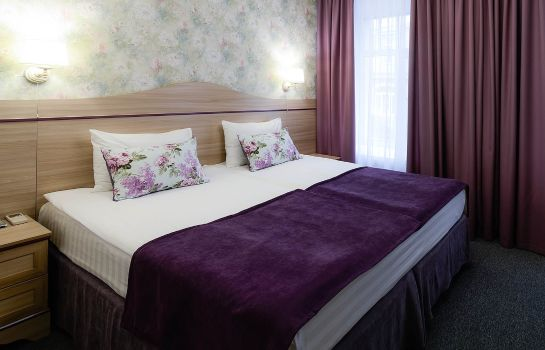 Double room (superior) Anabel at Nevsky 88