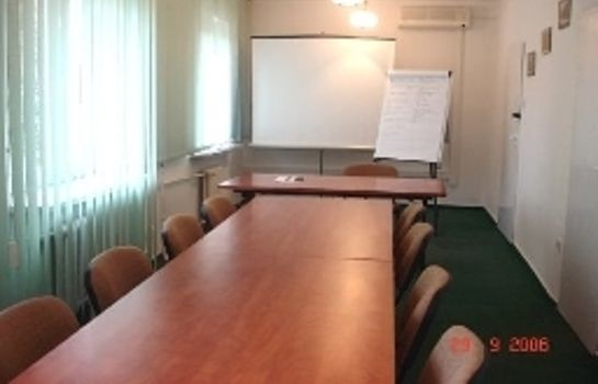 Meeting room Hotel Grot