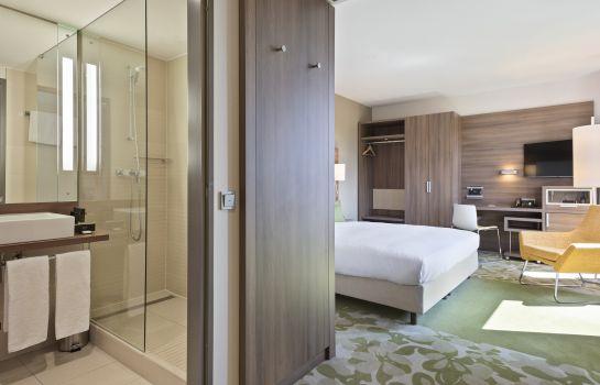 Hotel Meliá Düsseldorf – HOTEL DE