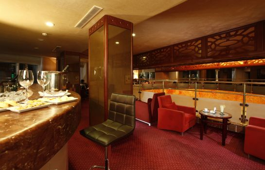 Hotelbar Tunis Grand Hotel