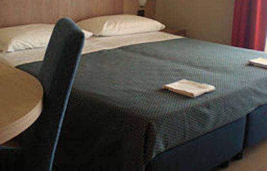 Single room (standard) Heraclea Hotel Residence