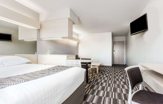 Suite MICROTEL INN & SUITES BY WYNDH