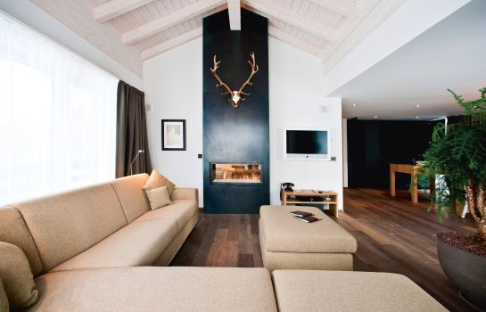 Suite CERVO Mountain Boutique Resort