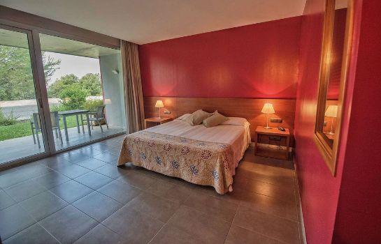 Double room (superior) Mas Ses Vinyes