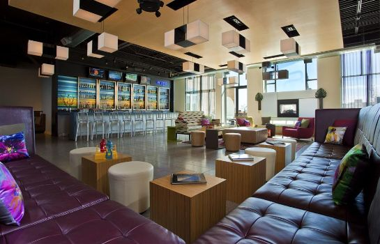 Hotel-Bar Aloft Broomfield Denver