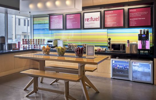 Restaurant Aloft Nashville-Cool Springs