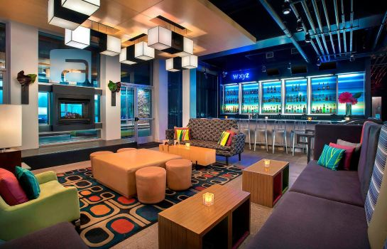 Restaurante Aloft Nashville Franklin