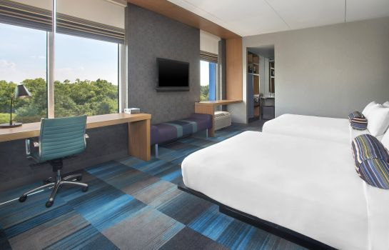 Kamers Aloft Nashville-Cool Springs