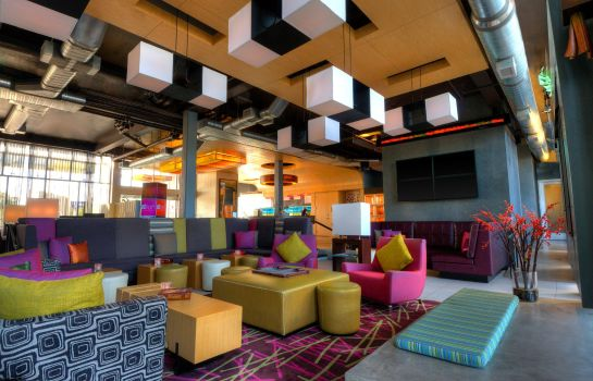 Hotel-Bar Aloft Phoenix-Airport
