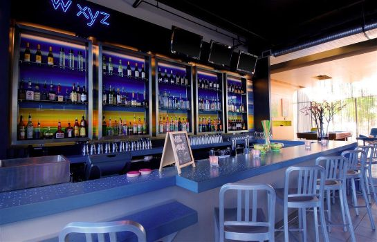 Restaurant Aloft Phoenix-Airport