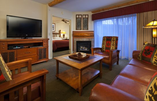 Room Vail Valley  Avon Sheraton Lakeside Terrace Villas at Mountain Vista