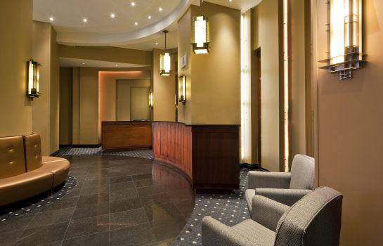 Hotelhalle Four Points by Sheraton Midtown - Times Square