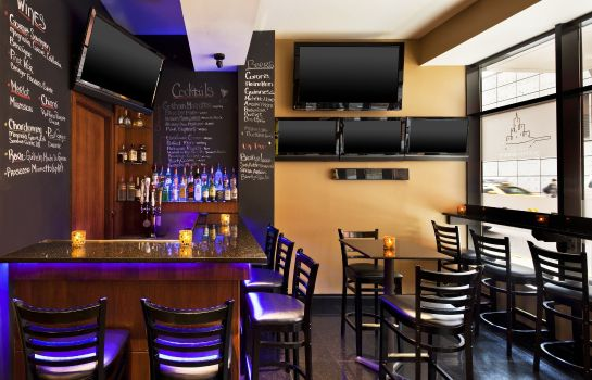 Restaurant Four Points by Sheraton Midtown - Times Square