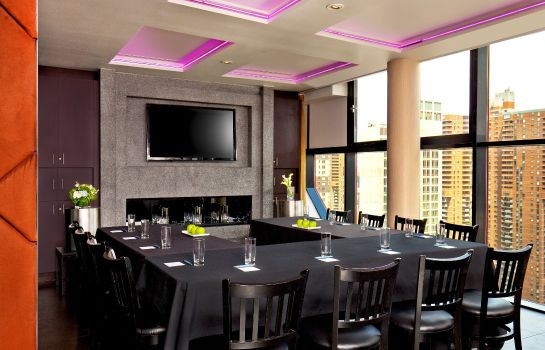 Salle de séminaires Four Points by Sheraton Midtown - Times Square