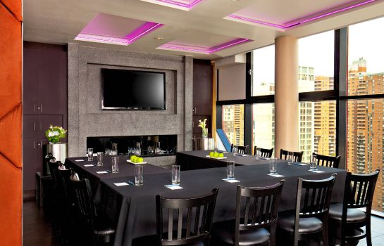 Sala congressi Four Points by Sheraton Midtown - Times Square