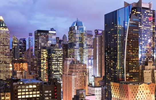 Info Four Points by Sheraton Midtown - Times Square