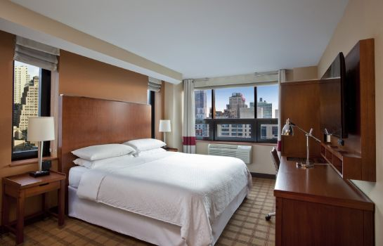 Chambre Four Points by Sheraton Midtown - Times Square