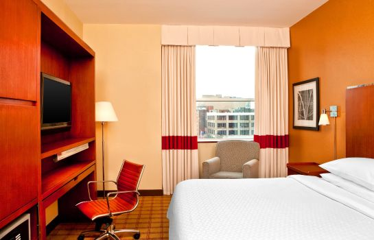 Zimmer Four Points by Sheraton Philadelphia City Center
