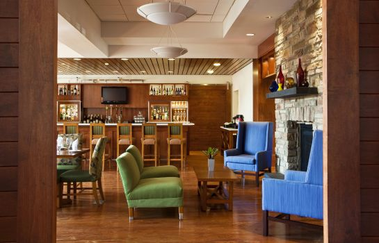 Restaurant Four Points by Sheraton Columbus Ohio Airport