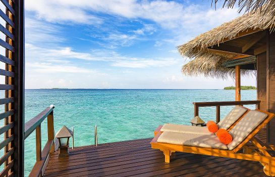 Suite Sheraton Maldives Full Moon Resort & Spa